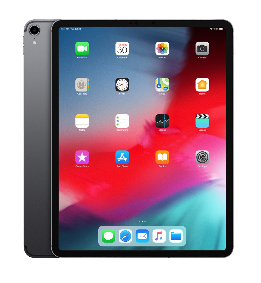 St. Patrick's Day eStore Event 2019 Connecting Point iPad Pro 12 Rogue Valley Medford Oregon