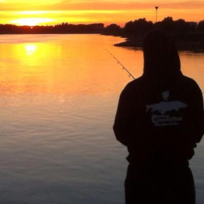 Nederrijn Fishing