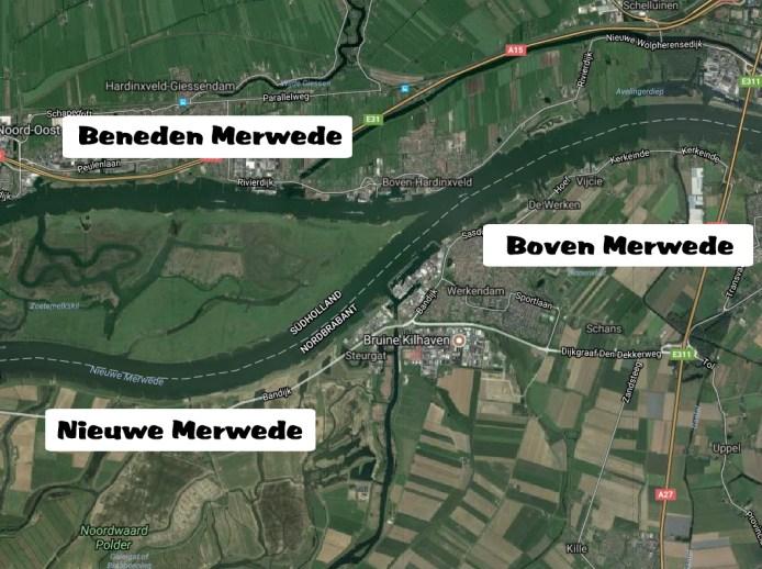Merwede