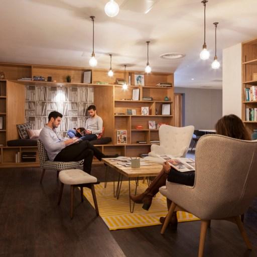 Co-living: Más allá del cohousing