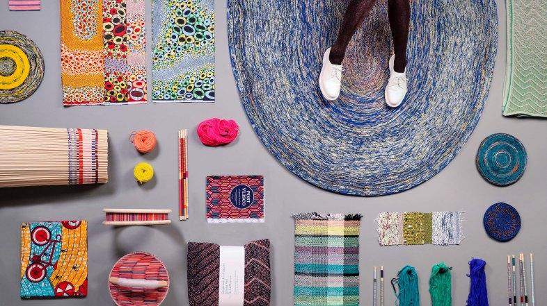 Simone Post & Sanne Schuurman, descubriendo nuevas e inesperadas posibilidades del diseño