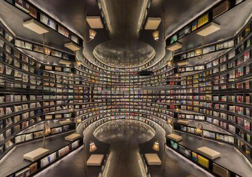 Las librerías y tiendas de libros más originales
