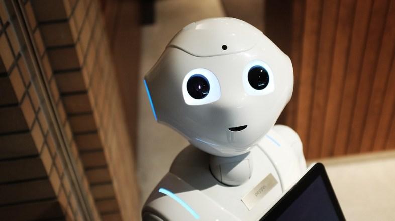 Will robots take over restaurants?