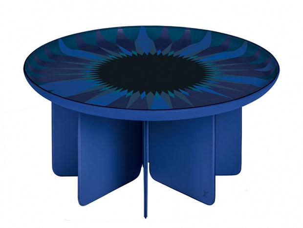 Talisman table de Studio Chloe Nègre