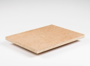 superPan, one of the latest additions to Material ConneXion's catalogue, is an innovative board which combines medium density-fibreboard and chipboard.