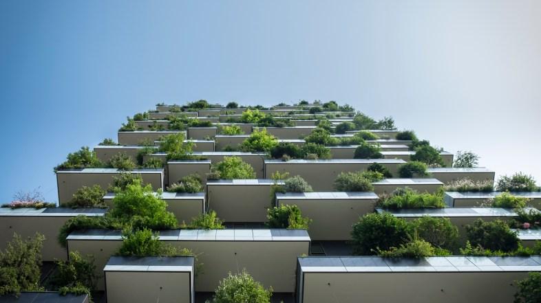 El impulso de las ciudades verdes