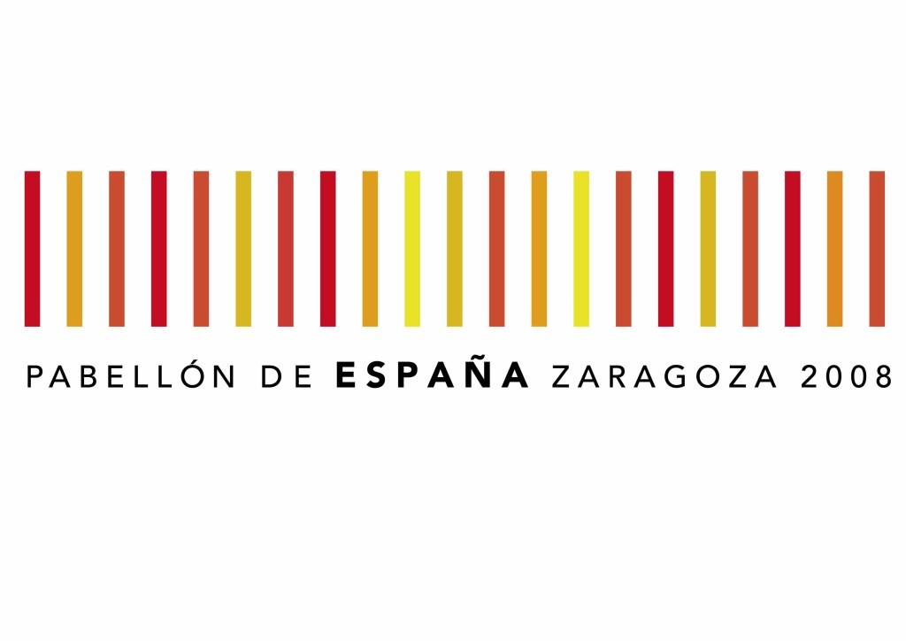 Manuel Estrada logo Pabellón de España