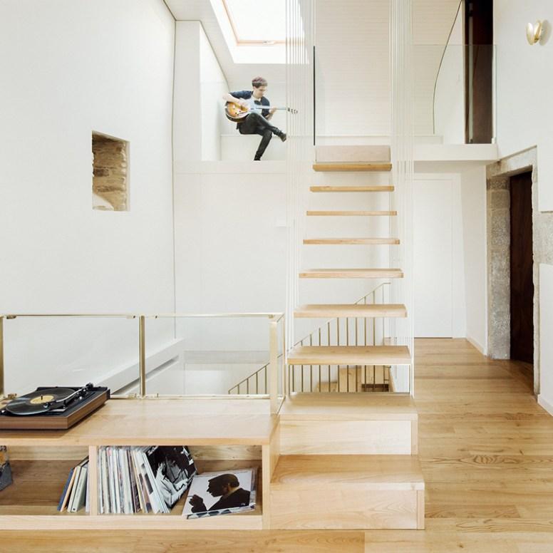 JOMO en interiorismo: la iluminación es clave en un espacio.