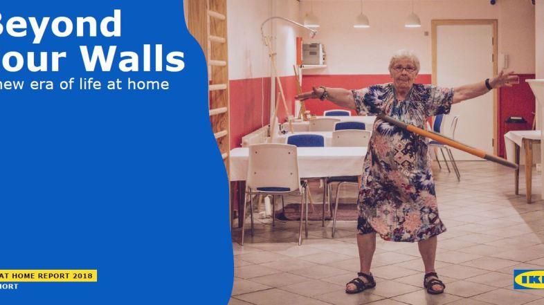 ¿Cómo vivimos nuestros hogares? Cinco tendencias por IKEA