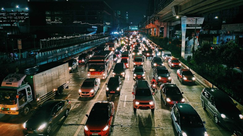 Noise pollution, the challenge of the 21st century