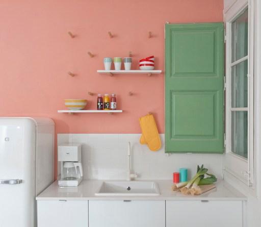 Del Living Coral al color en interiorismo