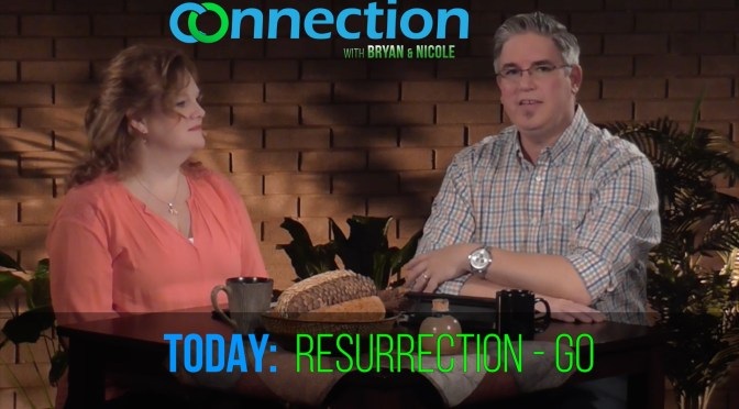 Resurrection: GO Part 1 – S1:E13