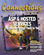 Jul/Aug 2003 issue of Connections Magazine