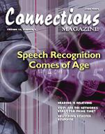 June 2005 issue of Connections Magazine