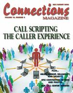 Jul/Aug 2008 issue of Connections Magazine