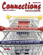 December 2009 issue of Connections Magazine