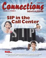 April 2010 issue of Connections Magazine