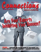 Sep/Oct 2014 issue of Connections Magazine