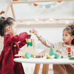 The Importance of Play During Stress