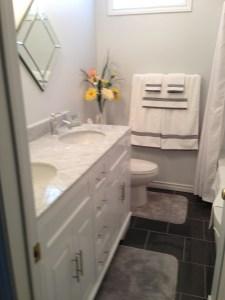 bathroom renovations Pickering