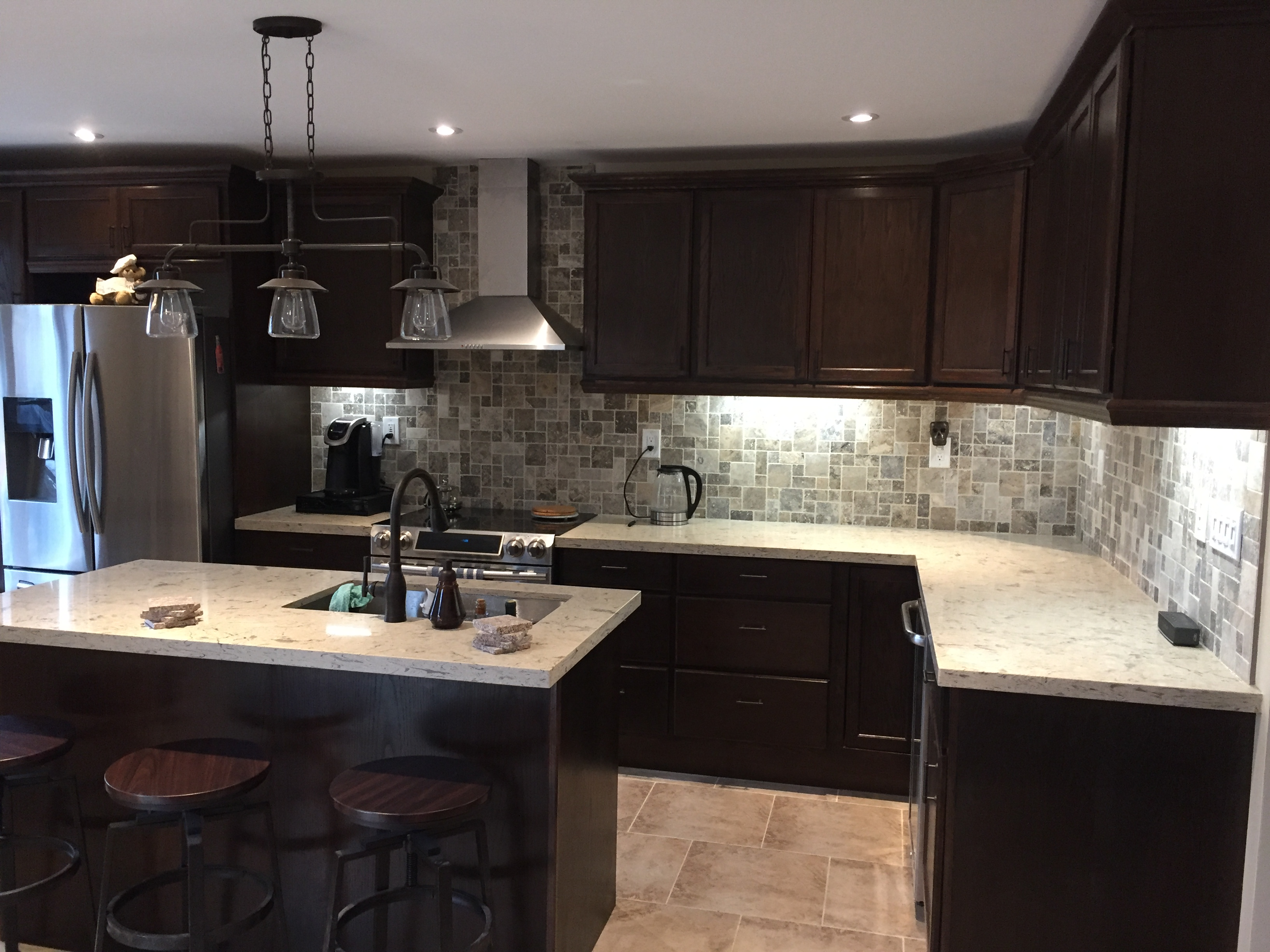Kitchen contractor Bowmanville
