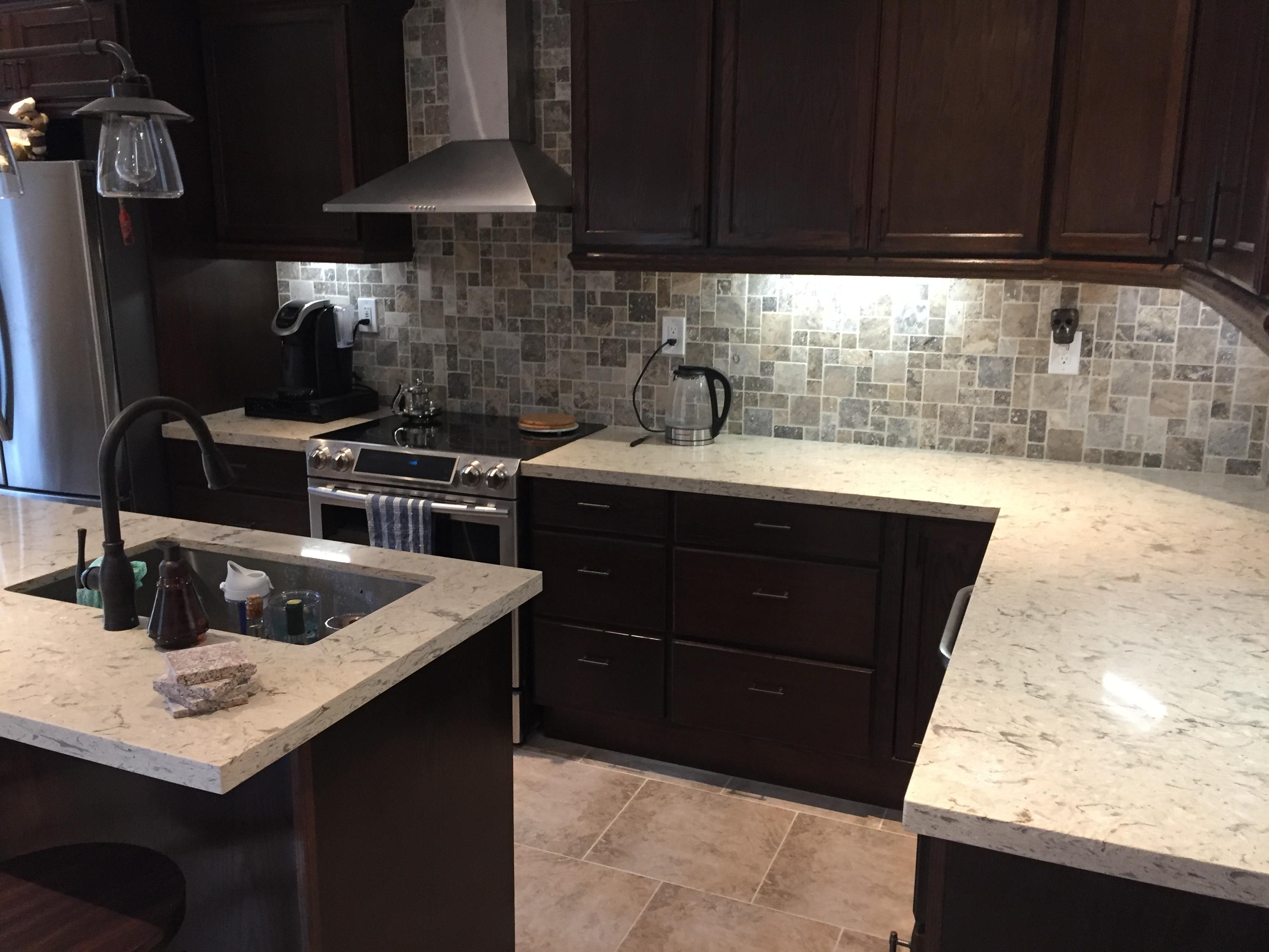 Kitchen renovations Oshawa Ontario