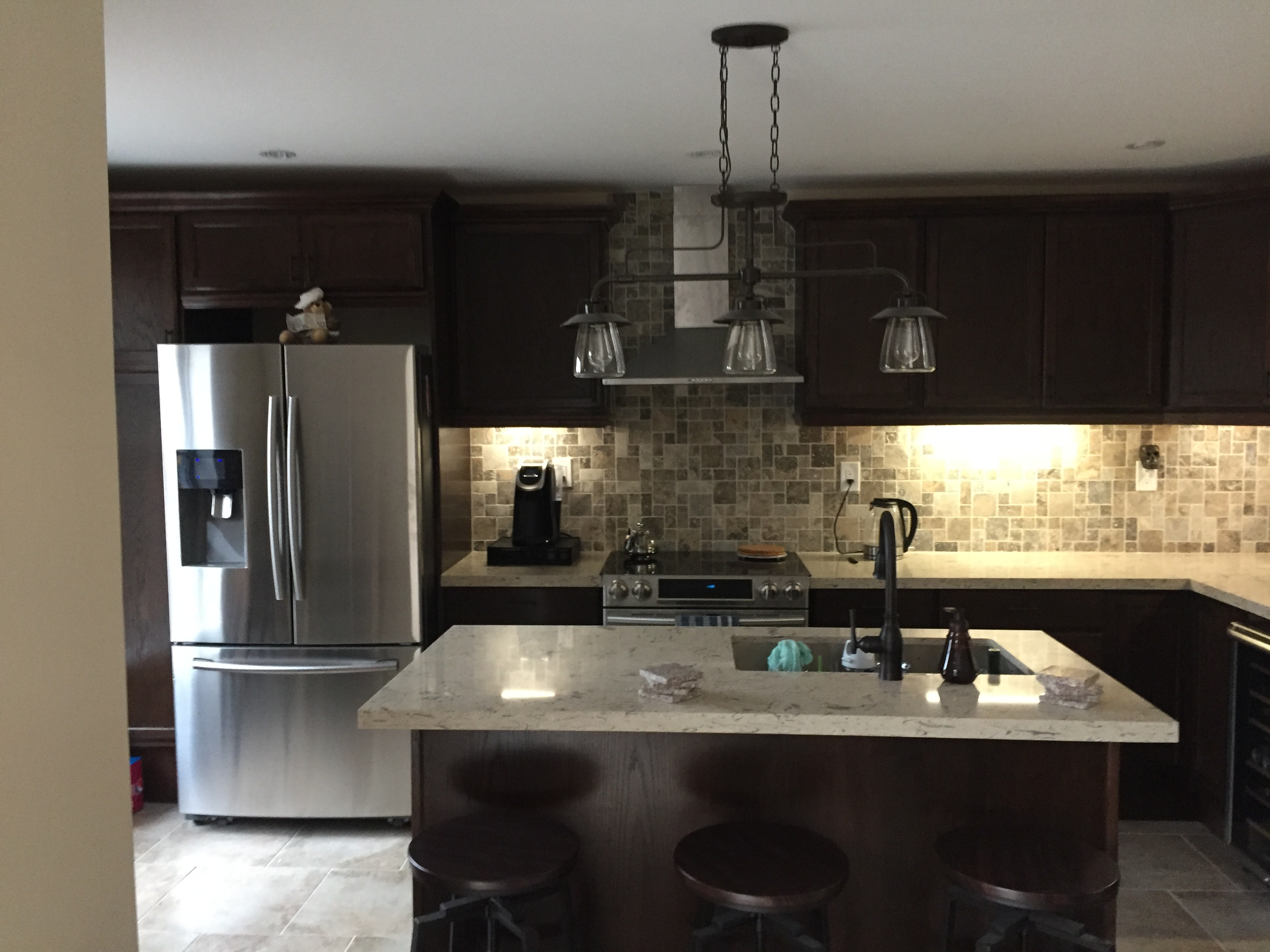 Kitchen Contractor Connections Renovations