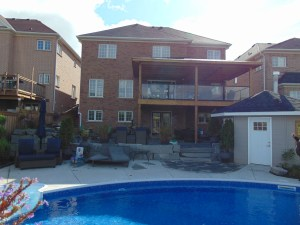 decking company Bowmanville