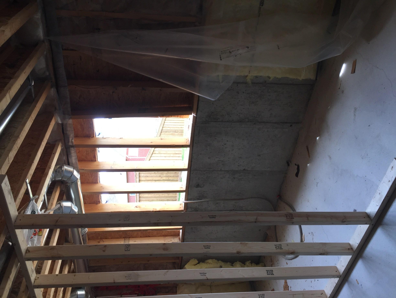 Deck design Contractor