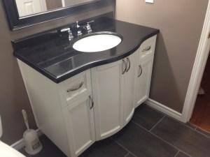 Bathroom contractor bowmanville
