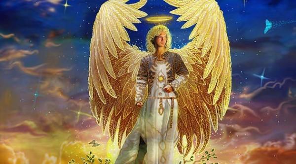 Resultado de imagem para cabalistic angel