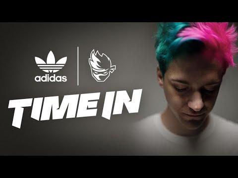 Ninja X Adidas: The Merge of Gaming and Fashion