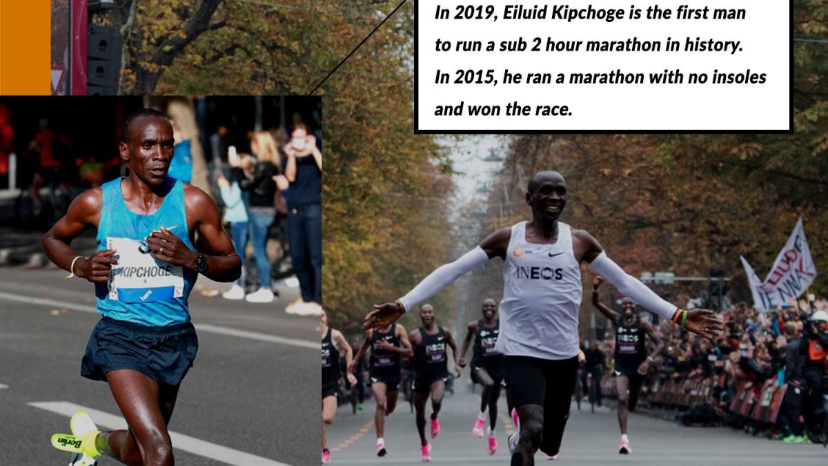 Eliud Kipchoge: The First Man to Run a Sub 2 Hour Marathon