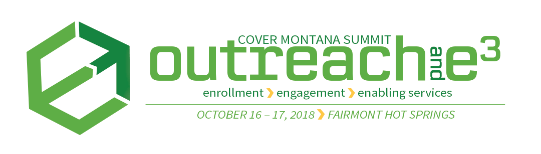 Catch us at the Cover Montana Summit