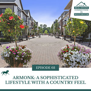 Armonk: A Sophisticated Lifestyle with a Country Feel