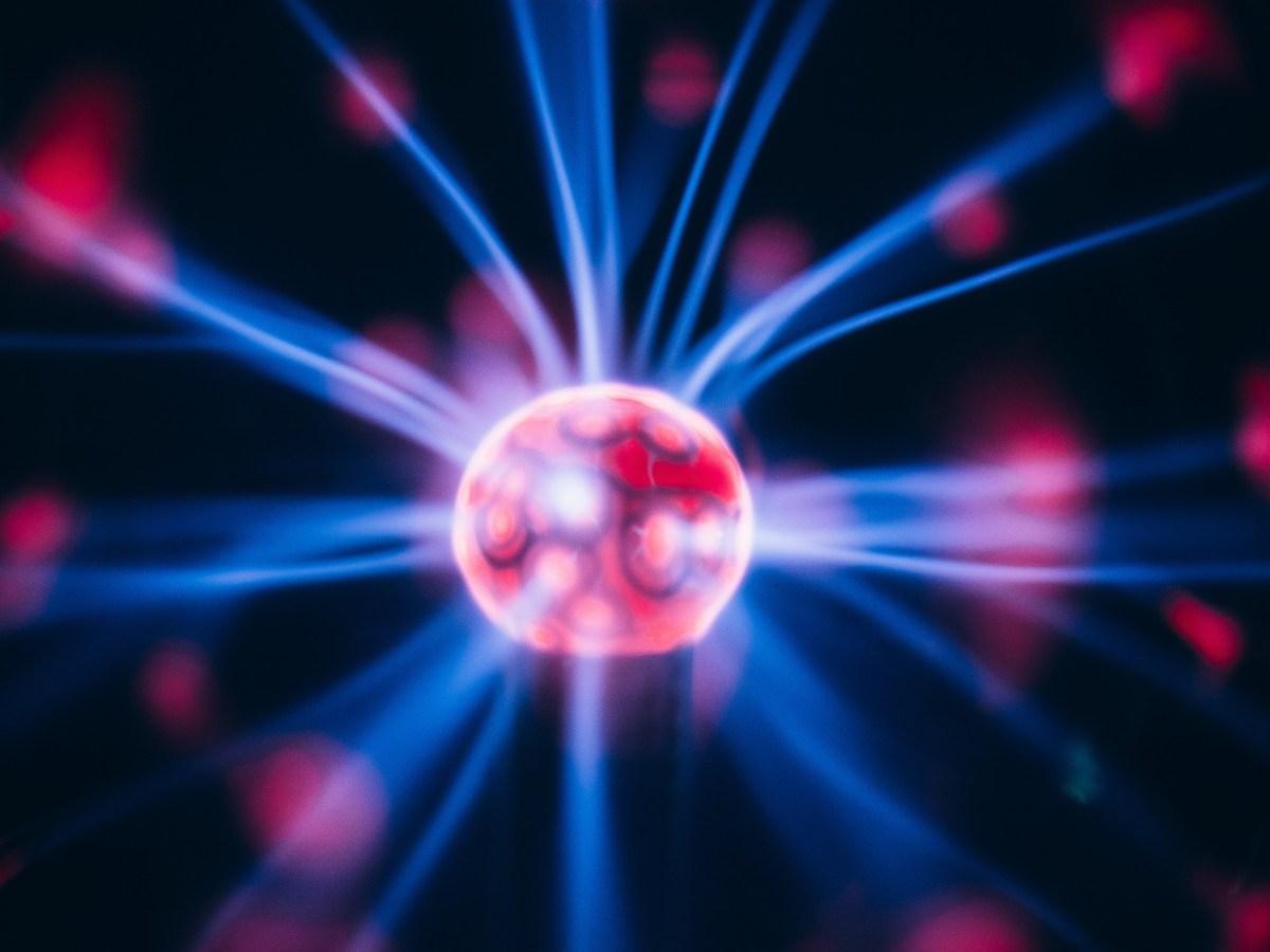 Tesla sphere electricity
