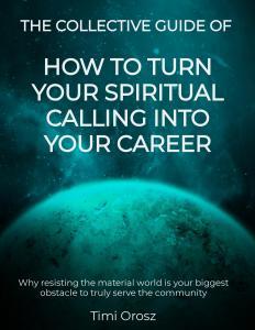 start spiritual business