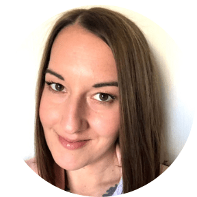 Timi Orosz marketing and business owner