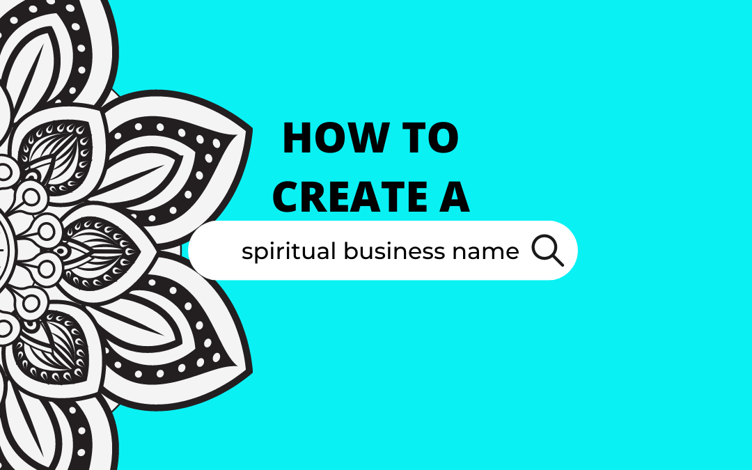 Discover your authentic brand name to be yourself in business
