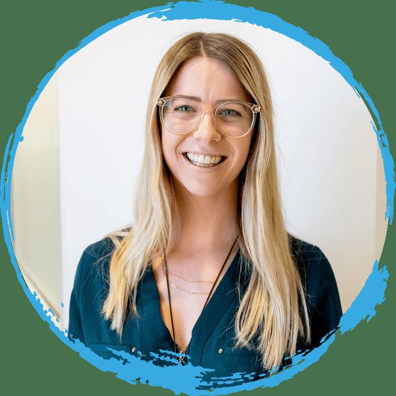 Sarah Owens - Occupational Therapist