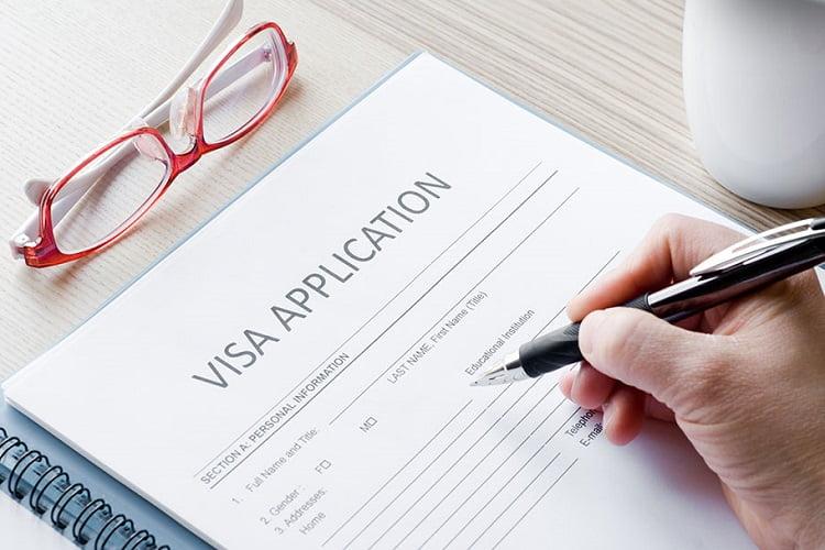 Get the Visa Approval