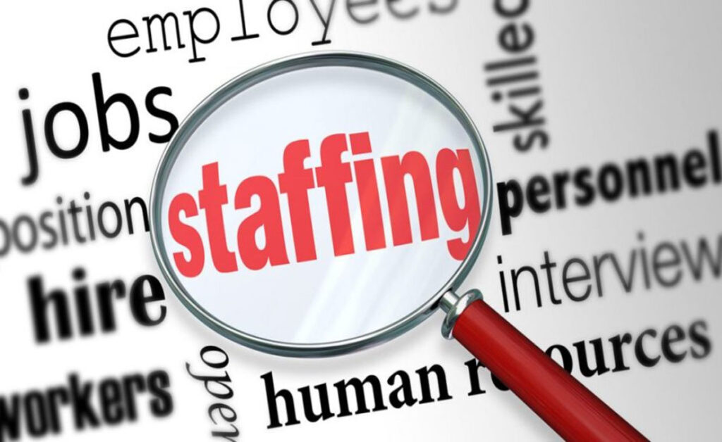 Employer of record vs staffing agency
