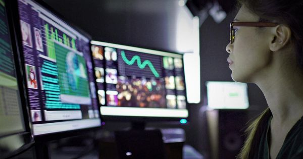 Machine Learning Is Helping To Stop Security Breaches With Threat Analytics