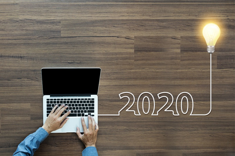It's 2020, time to upgrade your IT