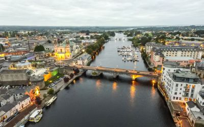 Meet at the Heart of It, Athlone Ireland