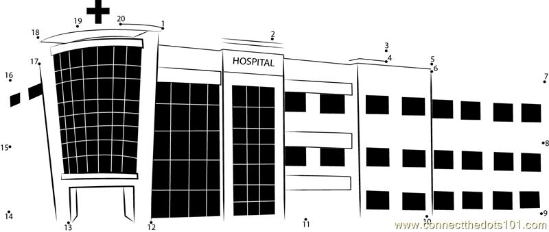 Connect The Dots Jupiter Hospital Renovation Architecture