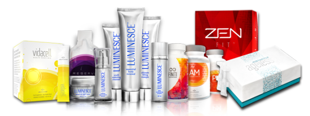 jeunesse global productline