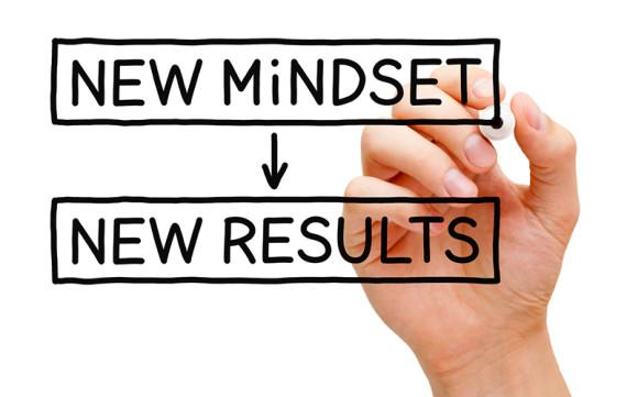 employee mindset versus entrepreneurial mindset