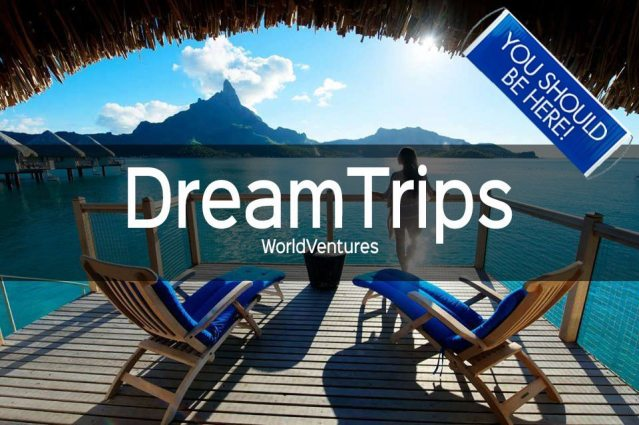 worldventures review dreamtrips