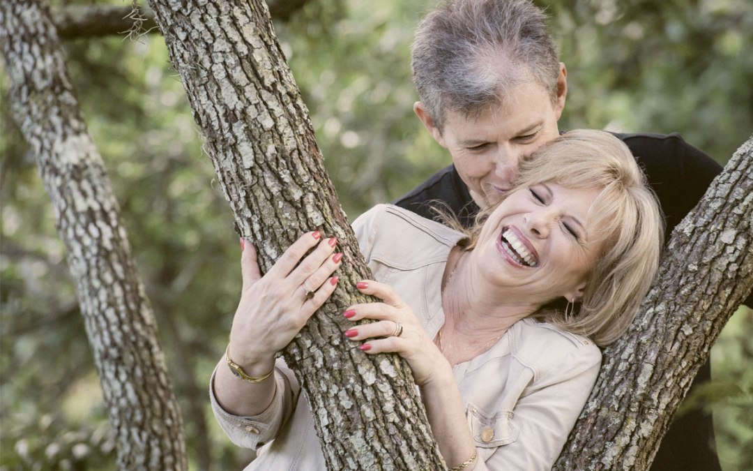How to Make Room for Love and Laughter